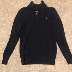 Kids Polo sweater